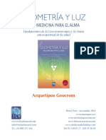 Arquetipos Geocromoterapia Marta Povo