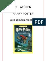 El Latín en Harry Potter