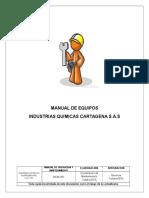 Manual Maquina Llenadora IQC