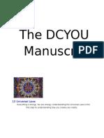 DCYOU Manuscript