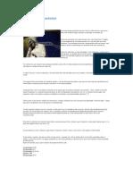Carta de Cristo para à Igreja Brasileira