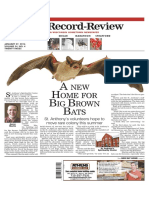 January 26, 2016 The Record-Review