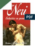 Seductrice en Guenilles - Penelope Neri