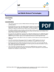 Android and Mobile Network Technologies v1.000 TOC