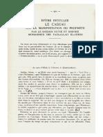 Burhanouri_Le Cadeau (Tr Aguéli)