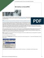 Tutorial on FEA Interface to Nozzle Pro _ Pressure Vessel Engineering _ Intergraph.pdf