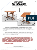 Drafting Table 20071113
