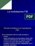 modulazione fm