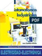 Automatismo AUTOMATISMO-INDUSTRIAL-pdf.pdf Industrial PDF