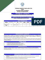 Edu-114 Introduccion a Las Ciencias de La Educacion