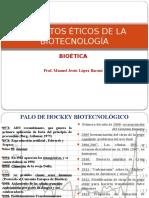 Tema 1. Los Principios de La Bioética