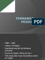 Fernando pessoa ( Biogradia ).pptx