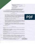 Resolución 018 de 2014