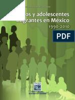 Ninos Adolescentes Migrantes.desbloqueado