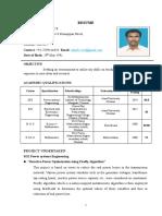 Uday Resume 1