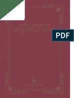 Catalogo Gredos PDF