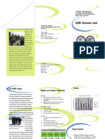 GEARE Information Guide