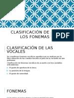 Clasificación de los fonemas.pptx