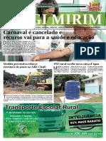 Jornal Oficial - 24/Jan/2015