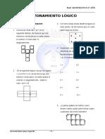 1er año - Razonamiento Matematico.docx