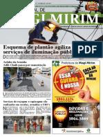 Jornal Oficial - 31/Jan/2015