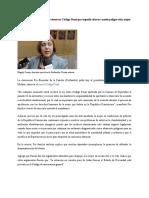 Articulos Derecho Fundamentales