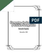 Elementos de Gramática y Estética Fotográfica