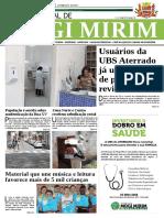 Jornal Oficial - 18/Abril/2015