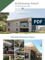 Hale Kula Es - Mih Presentation 160127