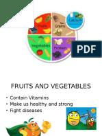 Year2 Nutrition