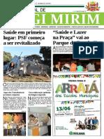 Jornal Oficial - 06/Junho/2015