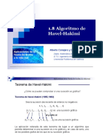 S1 8 Algoritmo Havel-Hakimi