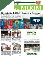 Jornal Oficial - 27/Junho/2015