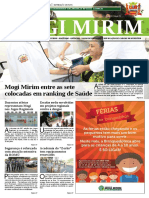 Jornal Oficial - 04/Julho/2015