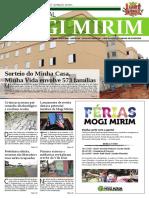 Jornal Oficial - 11/Julho/2015