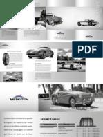 Vredestein Folder Classic