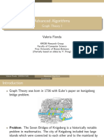 Hierholzer's Algorithm