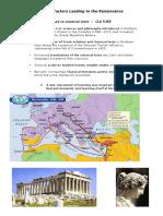 worksheet master historical context leading to renaissance 9 november 2015 small version