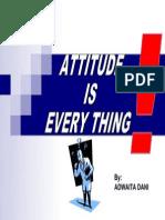 Positive Attiude Presentation