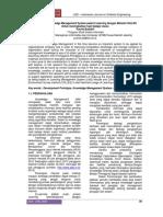 07 Penerapan Knowledge Management System Pada E-Learning Dengan Metode COLLES