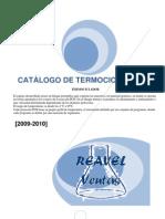 CATÁLOGO DE PCR
