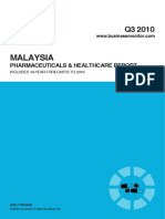 Malaysia+Pharmaceuticals+and+Healthcare+Report+Q3+2010