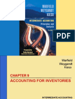 Ch09 Accounting for Inventories