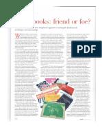 Tutor Books Friend or Foe 2009