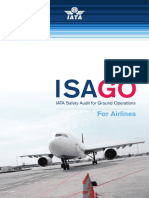ISAGO for Airlines