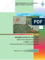 Impactos Regionales del Cambio Climatico.pdf