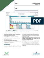 DV PDS DeltaV Analyze