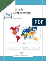 El Indice de Competitividad