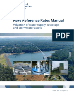 Utilities Performance Nsw Reference Rates Manual