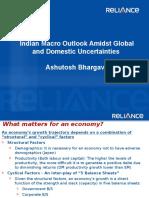 India Macro Presentation_Reliance Format Final 01